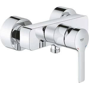 Baterie dus GROHE Lineare 33865001, metal, crom