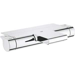 Baterie cada GROHE Grohtherm 2000 34464001, termostat, metal, crom