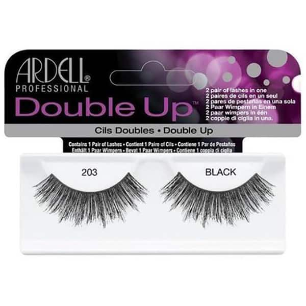 Gene false banda ARDELL Double Up, 203 Black