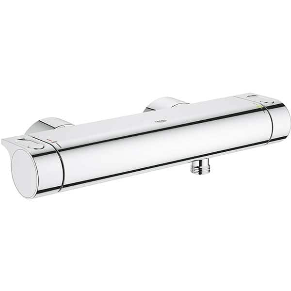 Baterie dus GROHE Grohtherm 2000 34169001, termostat, metal, crom