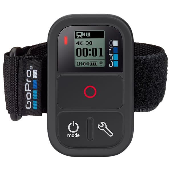 Telecomanda GOPRO Smart Remote ARMTE-002, negru