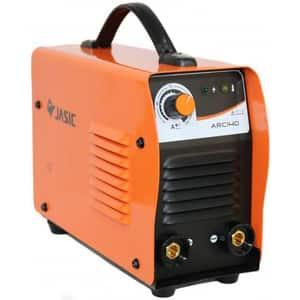 Invertor de sudura JASIC ARC 140 DIY (Z237), 10-140A, 6KVA, electrod 1.6-3.2mm