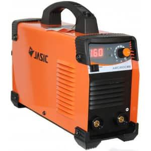Invertor de sudura JASIC Arc 160 CEL (Z261), 20-160A, 7.5KVA, electrod 1.6-4.0mm
