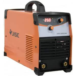 Invertor de sudura JASIC Arc 250 (Z230), 20-250A, 13.2KVA, electrod 1.6-5.0mm