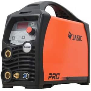 Aparate de sudura TIG/WIG JASIC Pro Tig 200 Pulse, 10-200 / 10-180A, 6.5KW