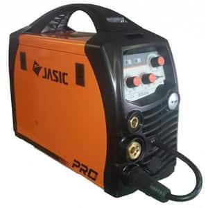 Aparat de sudura tip MIG-MAG JASIC Mig 160 (N219), 30-160/10-160A, 7.1KVA