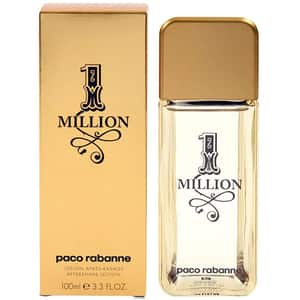After Shave PACO RABANNE 1 Million, 100ml