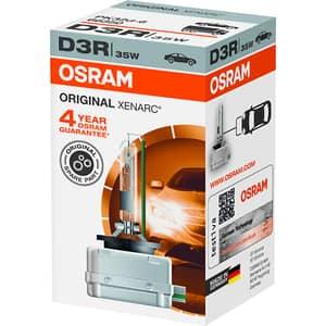 Bec auto xenon pentru far OSRAM, D3R, 12V, 35W, PK32d-6, 1 bucata
