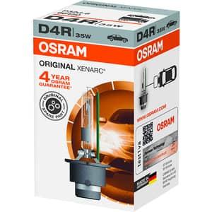 Bec auto xenon pentru far OSRAM, D4R, 12V, 35W, P32d-6, 1 bucata