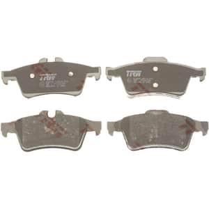 Set placute frana fata TRW GDB2086 pentru Opel, Ford, Mazda, Renault, Volvo