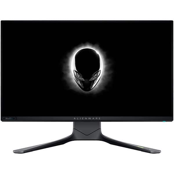 """Monitor Gaming LED IPS DELL Alienware AW2521H, 24.5"""", Full HD, 360Hz, NVIDIA G-SYNC, negru"""