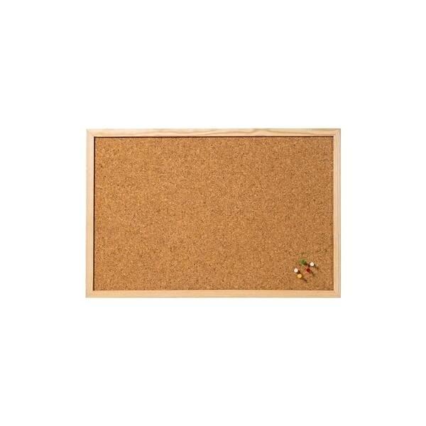 Tabla pluta A-SERIES, 40 x 60 cm, maro