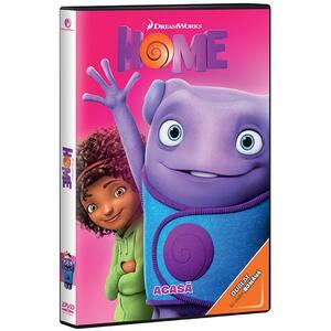 Acasa DVD