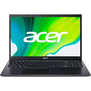 "Laptop ACER Aspire 5 A515-56-51G1, Intel Core i5-1135G7 pana la 4.2GHz, 15.6"" Full HD, 16GB, SSD 1TB, Intel Iris Xe Graphics, Free DOS, negru"