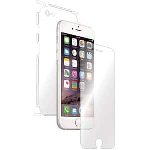 Folie protectie pentru iPHONE 6S Plus, SMART PROTECTION, fullbody, polimer, transparent