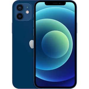 Telefon APPLE iPhone 12 5G, 64GB, Blue