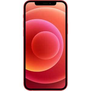 Telefon APPLE iPhone 12 5G, 128GB, Product RED