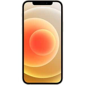 Telefon APPLE iPhone 12 5G, 128GB, White