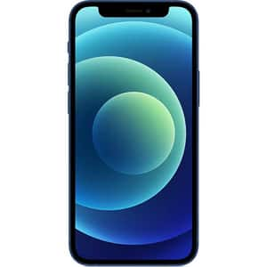 Telefon APPLE iPhone 12 mini 5G, 64GB, Blue
