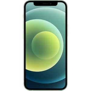 Telefon APPLE iPhone 12 mini 5G, 256GB, Green