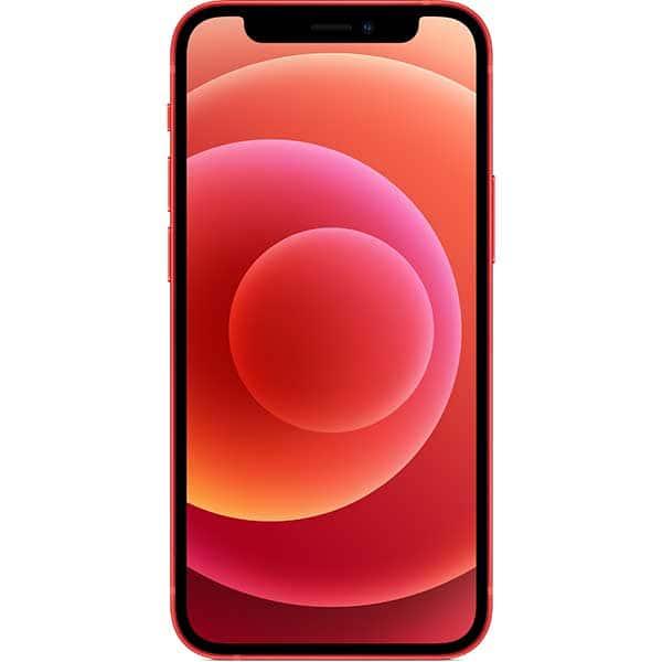 Telefon APPLE iPhone 12 mini 5G, 64GB, Product RED