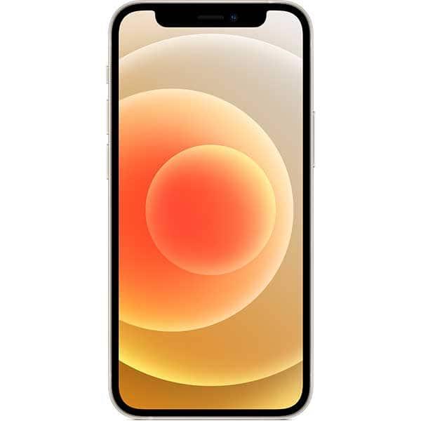 Telefon APPLE iPhone 12 mini 5G, 64GB, White