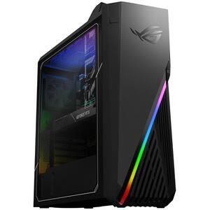 Sistem Desktop Gaming ASUS ROG Strix GA15 G15DH-RO016D, AMD Ryzen 7-3800X pana la 4.5GHz, 16GB, SSD 512GB, NVIDIA GeForce RTX 2060 Super 8GB, Free DOS