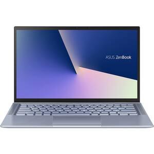 "Laptop ASUS ZenBook 14 UM431DA-AM029, AMD Ryzen 7 3700U pana la 4GHz, 14"" Full HD, 16GB, SSD 512GB AMD Radeon RX Vega 10, Endless OS, Utopia Blue"