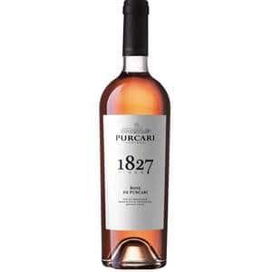 Vin rose sec Rose de Purcari, 0.75L