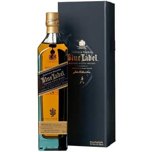Whisky Johnnie Walker Blue Label, 0.7L