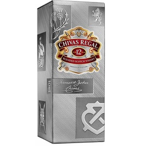 Whisky Chivas Regal 12 Yo Cutie, 1.5L