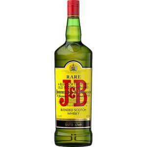 Whisky J&B Rare, 3L