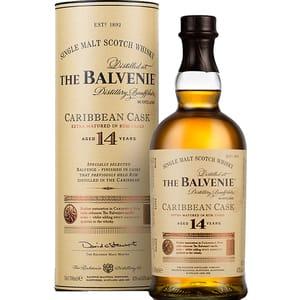 Whisky Balvenie 14 Yo, 0.7L