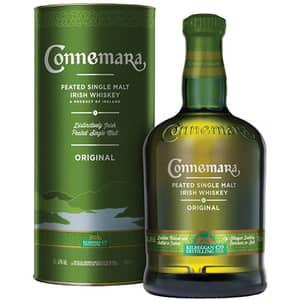 Whisky Connemara, 0.7L