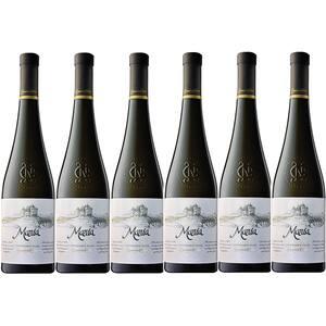 Vin alb sec Maria Feteasca Alba, 0.75L, 6 sticle