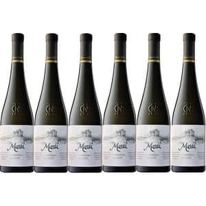 Vin alb sec Maria Pinot Gris, 0.75L, 6 sticle