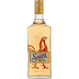 Tequila Sauza Gold, 0.7L