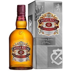 Whisky Chivas Regal 12 Yo Cutie, 0.7L
