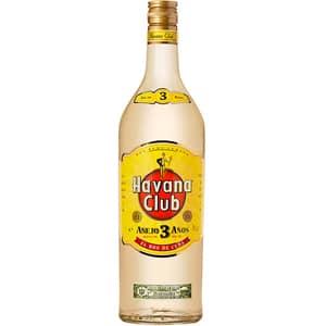 Rom HAVANA Club Anejo 3 Yo, 1L