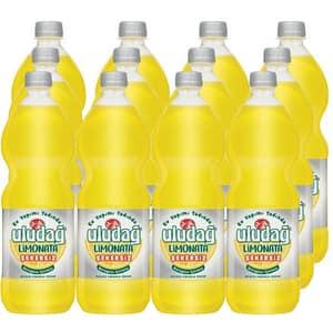 Limonada ULUDAG Lamaie fara zahar bax 1L x 12 sticle