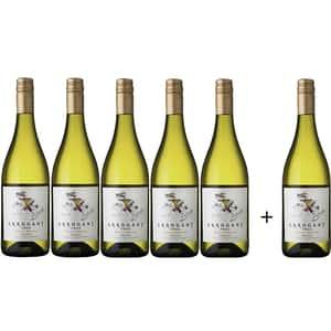 Vin alb sec PAUL MAS ARROGANT Tutti Frutti Blanc, 0.75L, 5+1 sticle