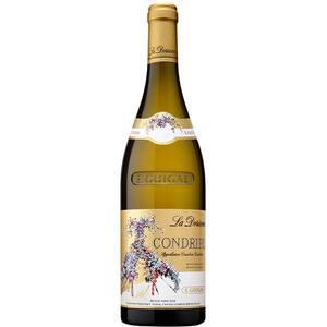 Vin alb sec Guigal Condrieu La Doriane, 0.75L