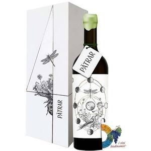 Vin rosu sec DOMENIUL BOGDAN PATRAR Feteasca, 0.75L