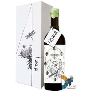 Vin rosu sec DOMENIUL BOGDAN PATRAR Merlot, 0.75L