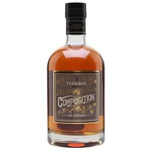 Coniac Tesseron Composition, 0.7L