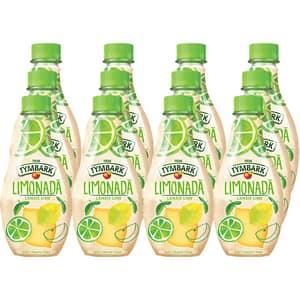 Limonada TYMBARK Lamaie&Lime bax 0.4L x 12 sticle