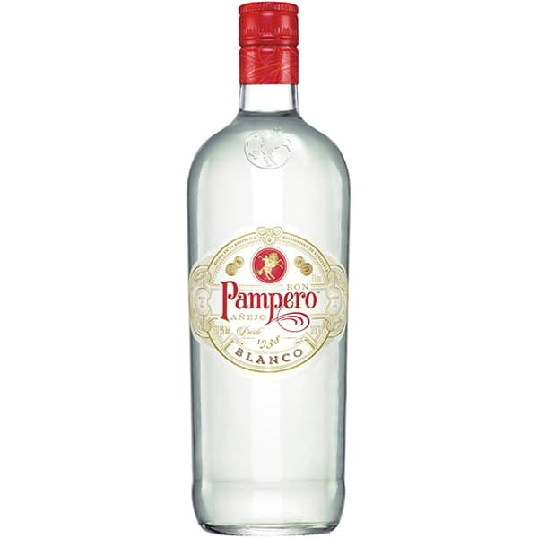 Rom PAMPERO Blanco, 1L