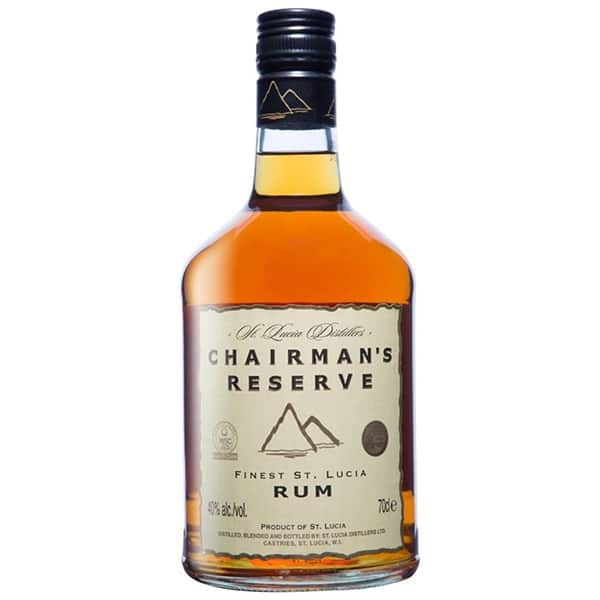 Rom Clement Chairman'S Reserve Rom Martinique, 0.7L