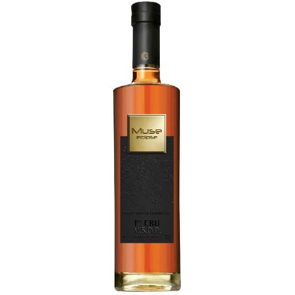 Cognac Muse Eclipse Vsop, 0.7L