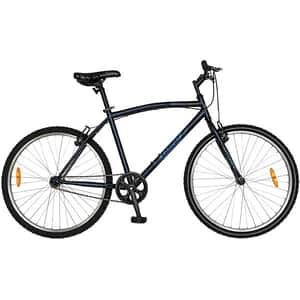 """Bicicleta de oras CARPAT C2691A, 26"""", albastru"""